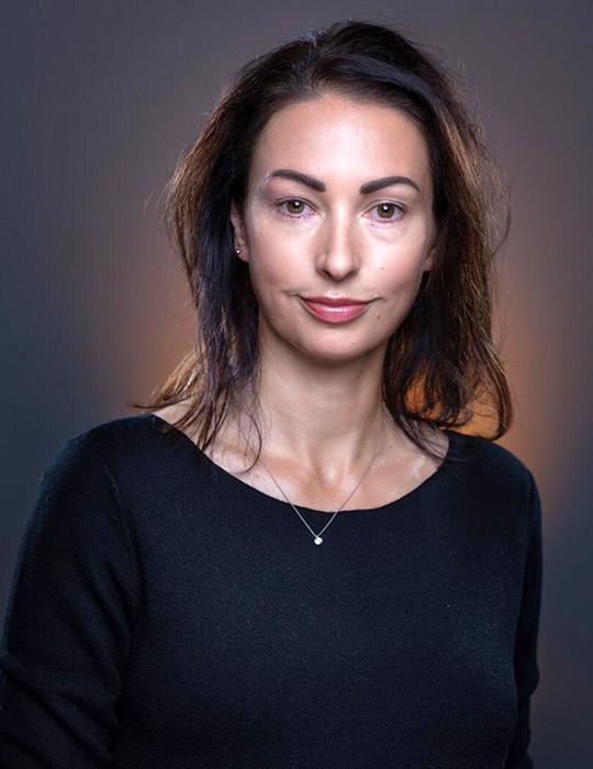 Dr. Petra Raith, Ärztin